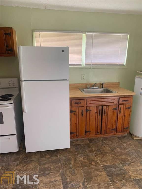 543 Denham Street, Riverdale, GA 30274 (MLS #8705381) :: RE/MAX Eagle Creek Realty
