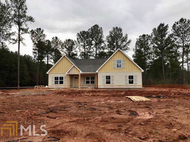 101 Belmont Farms Way Lot 13, Hogansville, GA 30230 (MLS #8705414) :: Buffington Real Estate Group