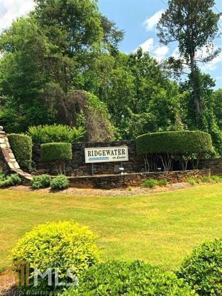 5775 Ridgewater Cir, Gainesville, GA 30506 (MLS #8705588) :: Buffington Real Estate Group