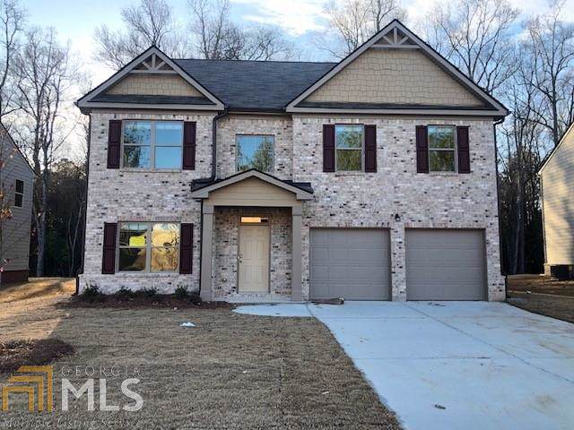 3690 Lilly Brook Drive, Loganville, GA 30052 (MLS #8705640) :: RE/MAX Eagle Creek Realty