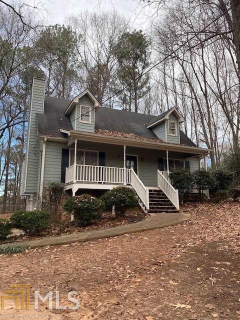 6080 Jonathan Trace, Canton, GA 30115 (MLS #8705674) :: RE/MAX Eagle Creek Realty