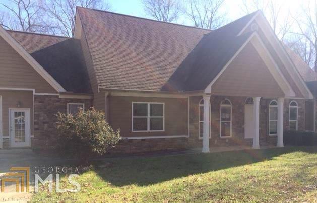 136 High Ridge Trl, Jackson, GA 30233 (MLS #8705695) :: Tommy Allen Real Estate