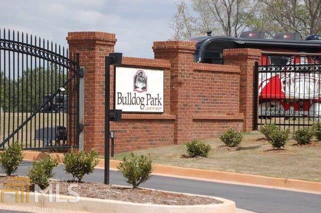 665 Hancock Industrial Way #36, Athens, GA 30605 (MLS #8705768) :: RE/MAX Eagle Creek Realty