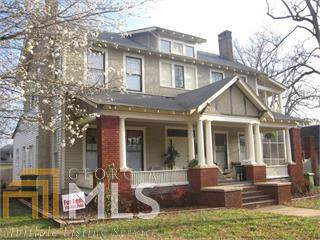 631 W Poplar St, Griffin, GA 30223 (MLS #8705778) :: Tommy Allen Real Estate