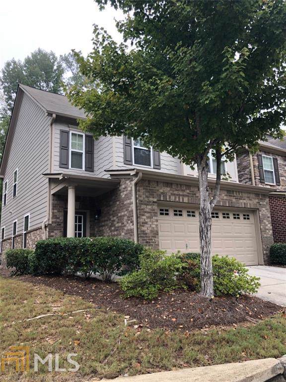4232 Weavers White Ln, Austell, GA 30106 (MLS #8705955) :: The Realty Queen Team