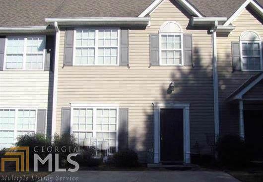 89 Dodd Blvd, Rome, GA 30161 (MLS #8706084) :: Rich Spaulding