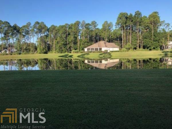210 Heron Court, Saint Marys, GA 31558 (MLS #8706367) :: Buffington Real Estate Group