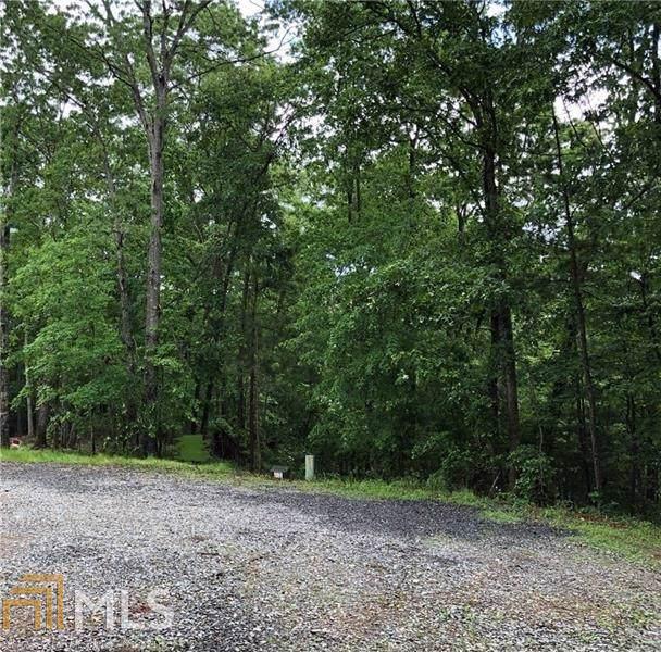 lot 17 Turtle Ridge, Ellijay, GA 30540 (MLS #8706608) :: Bonds Realty Group Keller Williams Realty - Atlanta Partners