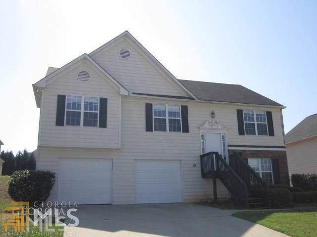 490 Sawtooth Lane, Mcdonough, GA 30253 (MLS #8706644) :: Tommy Allen Real Estate