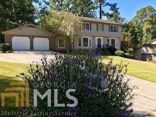 4169 Kings Troop Road, Stone Mountain, GA 30083 (MLS #8706838) :: RE/MAX Eagle Creek Realty