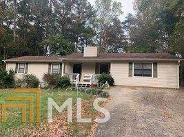 4286 Midway Drive, Douglasville, GA 30134 (MLS #8707135) :: Buffington Real Estate Group