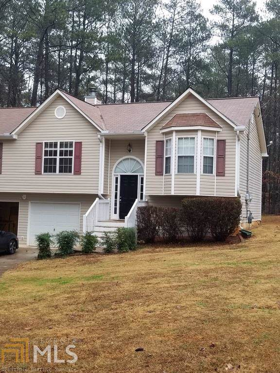 3630 Bright Star Road, Douglasville, GA 30135 (MLS #8707161) :: Buffington Real Estate Group