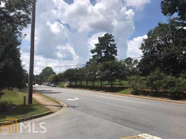 801 Crescent Way, Griffin, GA 30224 (MLS #8707260) :: Crown Realty Group