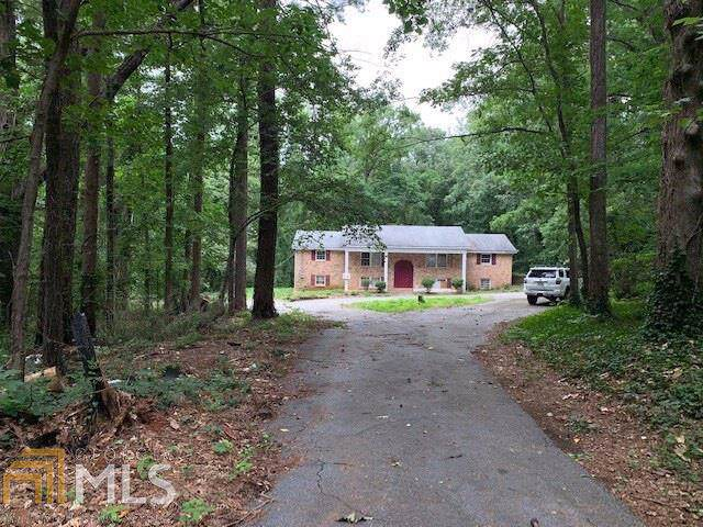 5070 Covington Hwy, Decatur, GA 30035 (MLS #8707263) :: Crown Realty Group