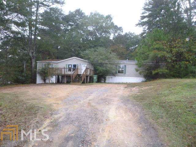 95 Shaw St, Kingston, GA 30145 (MLS #8707626) :: Athens Georgia Homes