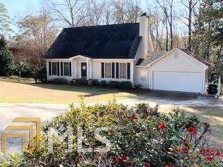 3024 General Lee Rd, Macon, GA 31204 (MLS #8707872) :: The Durham Team