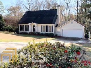 3024 General Lee Rd, Macon, GA 31204 (MLS #8707872) :: Bonds Realty Group Keller Williams Realty - Atlanta Partners