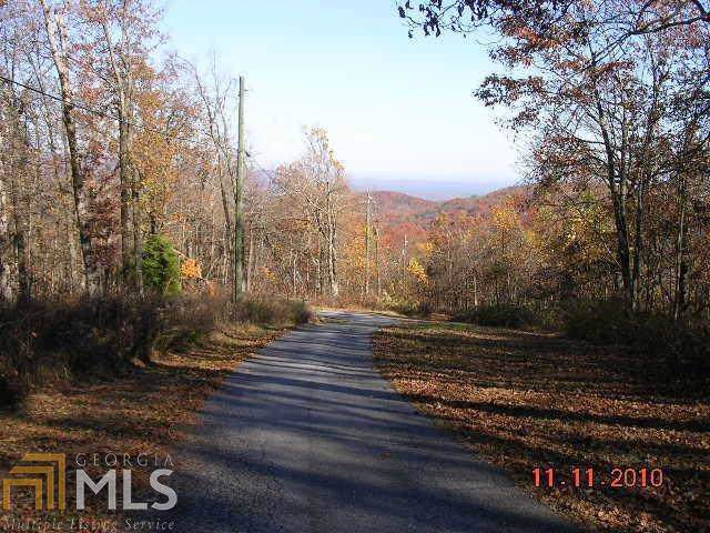 0 Locust Peg Rd Lot 3D, Dawsonville, GA 30534 (MLS #8708212) :: Bonds Realty Group Keller Williams Realty - Atlanta Partners