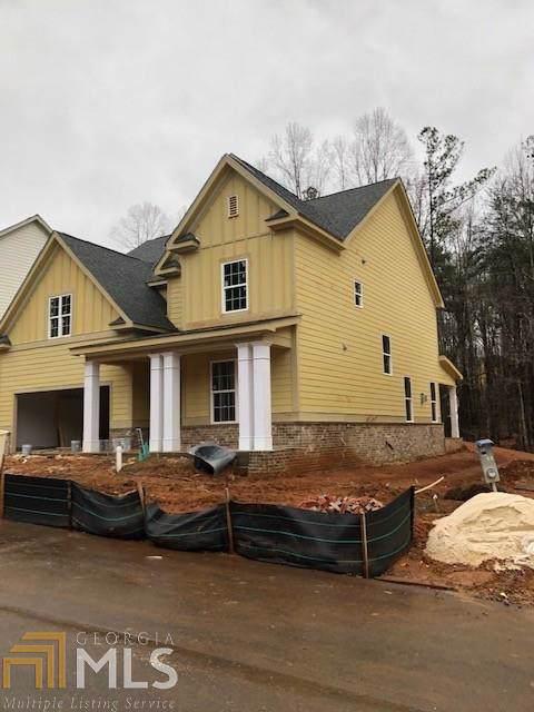 4747 Blisston St, Marietta, GA 30066 (MLS #8708397) :: Tim Stout and Associates