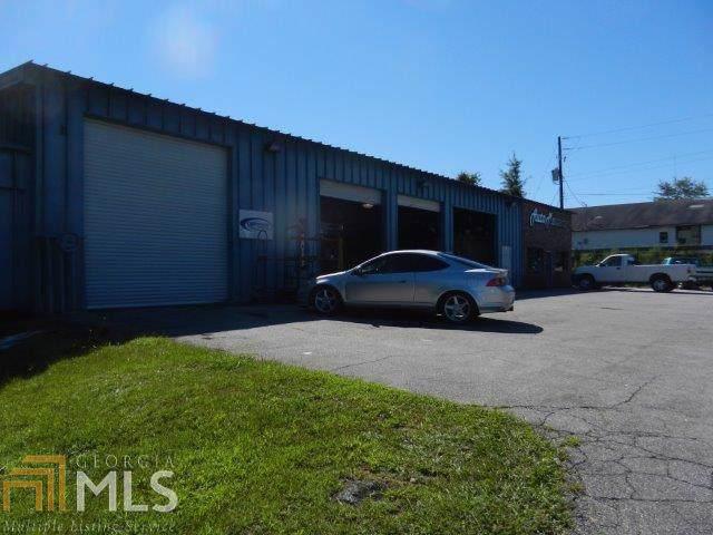 265 Thomaston St, Zebulon, GA 30295 (MLS #8708912) :: Buffington Real Estate Group