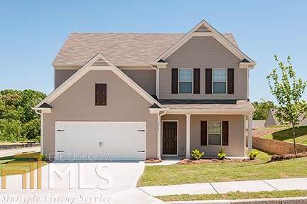 273 Seasons Valley, Pendergrass, GA 30567 (MLS #8709598) :: John Foster - Your Community Realtor