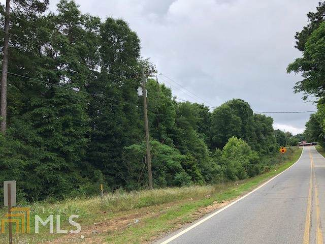 0 Upper River Rd, Hawkinsville, GA 31036 (MLS #8709707) :: Amy & Company | Southside Realtors