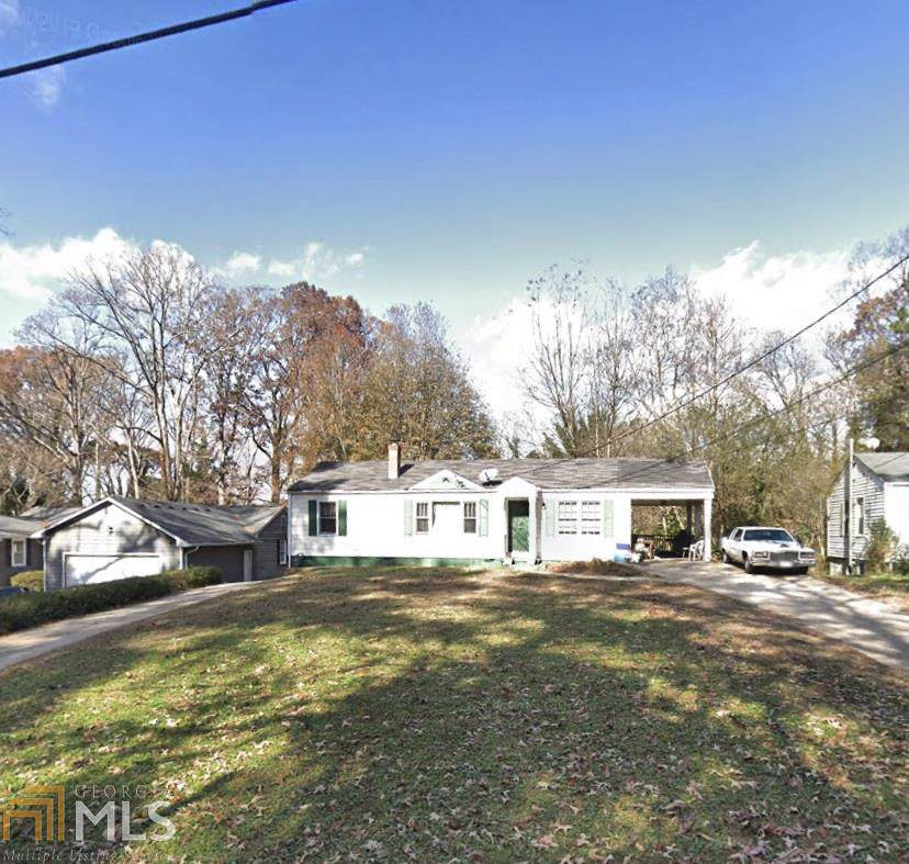 2761 Oldknow Dr - Photo 1