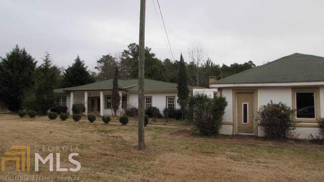 153 Almond Rd, Franklin, GA 30217 (MLS #8711999) :: Rettro Group