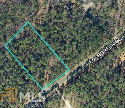 0 Evergreen Rd Lot 60, Dublin, GA 31021 (MLS #8712941) :: Bonds Realty Group Keller Williams Realty - Atlanta Partners
