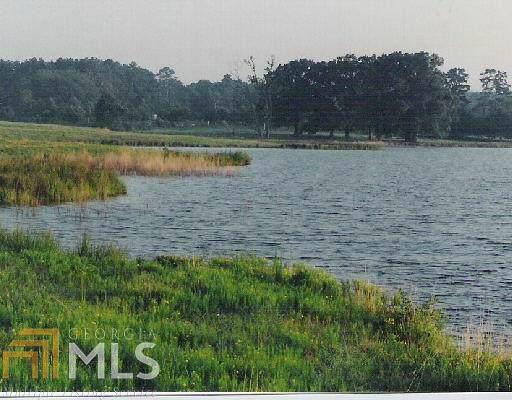 45 S Waters Edge Dr #3, Covington, GA 30014 (MLS #8713056) :: Rettro Group