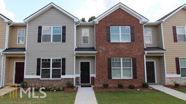 2201 Olmadison Vw #106, Atlanta, GA 30349 (MLS #8713153) :: Rettro Group