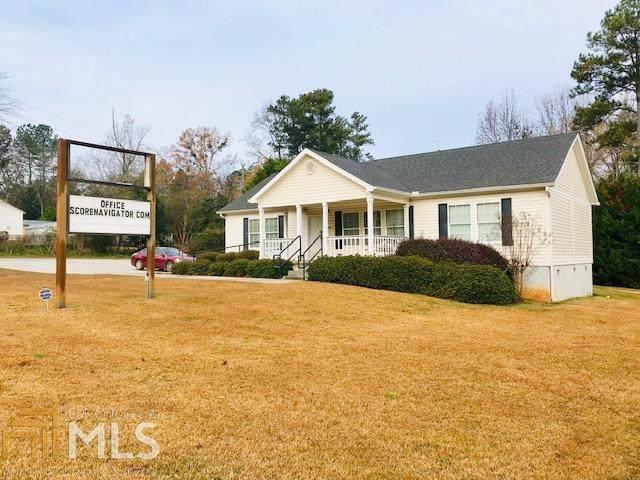 199 Clinton St, Gray, GA 31032 (MLS #8713255) :: Rettro Group