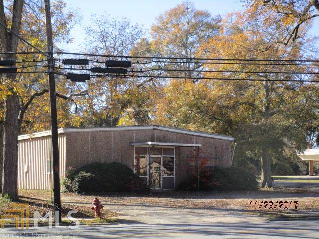 75 Augusta Rd, Lavonia, GA 30553 (MLS #8713478) :: Buffington Real Estate Group