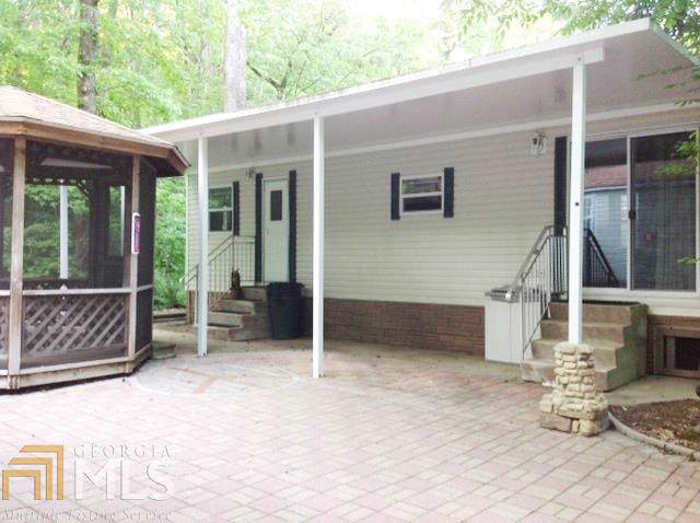 6 Brookwalk Dr #3, Cleveland, GA 30528 (MLS #8713847) :: Bonds Realty Group Keller Williams Realty - Atlanta Partners
