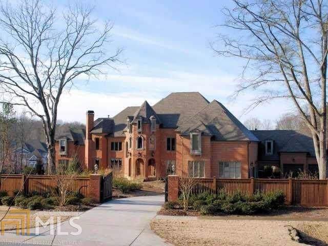 2686 Jamerson Rd, Marietta, GA 30066 (MLS #8714267) :: Buffington Real Estate Group