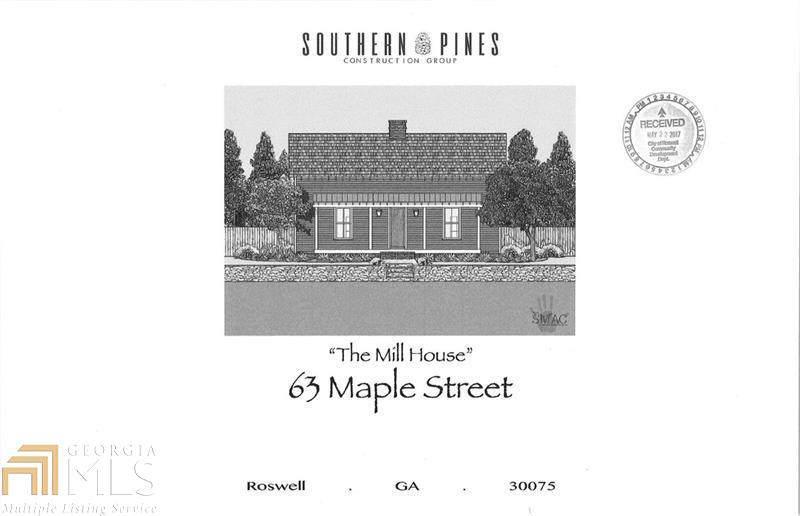 63 Maple St - Photo 1