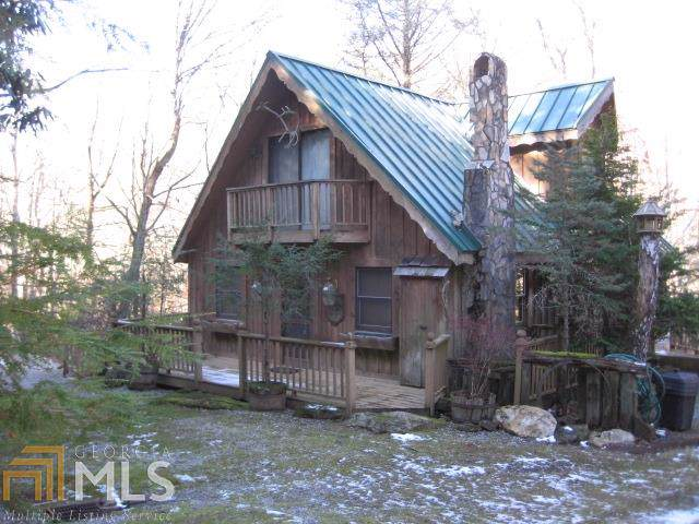 129 Richie Rd, Scaley Mountain, NC 28775 (MLS #8714598) :: Athens Georgia Homes