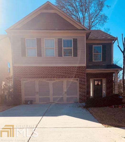 878 Burns Estates Dr, Lilburn, GA 30047 (MLS #8714696) :: Crown Realty Group