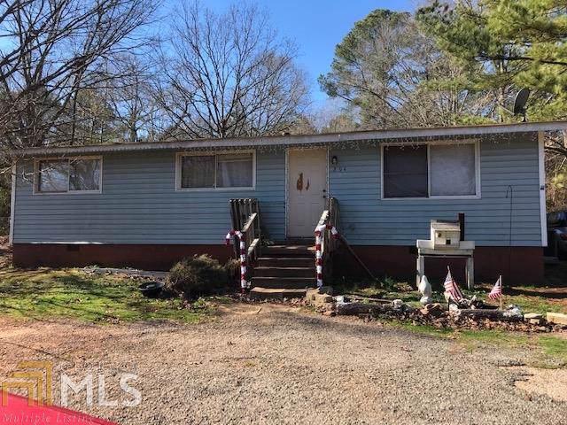 294 W Grantville, Grantville, GA 30220 (MLS #8714806) :: Anderson & Associates
