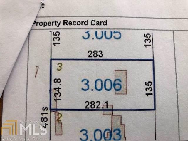 1311 County Rd 450, Lanett, AL 36863 (MLS #8715338) :: The Durham Team
