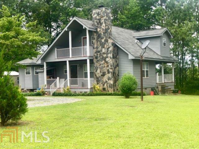 670 Five Points Rd, Gray, GA 31032 (MLS #8715345) :: Rettro Group