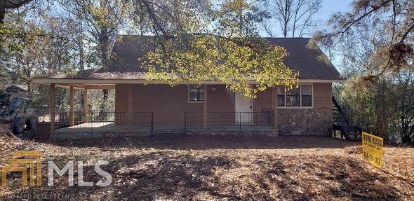 6111 Goodwin, Austell, GA 30106 (MLS #8715647) :: Buffington Real Estate Group