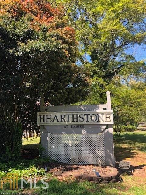 5578 Stone Trce, Gainesville, GA 30504 (MLS #8715815) :: Buffington Real Estate Group