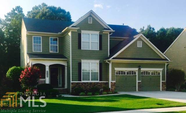 6655 Grand Magnolia Dr, Sugar Hill, GA 30518 (MLS #8716069) :: Buffington Real Estate Group