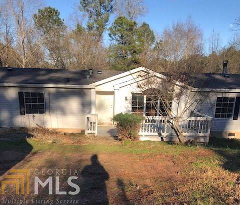 48 Sandpiper, Monticello, GA 31064 (MLS #8716092) :: Rettro Group