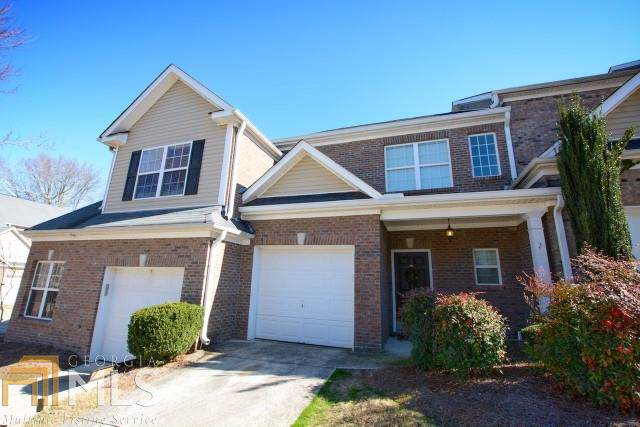 141 Mill Pond Xing #B2, Carrollton, GA 30116 (MLS #8716611) :: Rettro Group