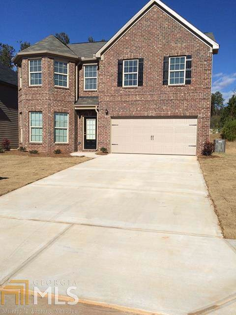 828 Potomac Walk Rd #181, Loganville, GA 30052 (MLS #8717318) :: Military Realty