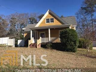 1082 SE Pine St, Conyers, GA 30012 (MLS #8717724) :: Bonds Realty Group Keller Williams Realty - Atlanta Partners