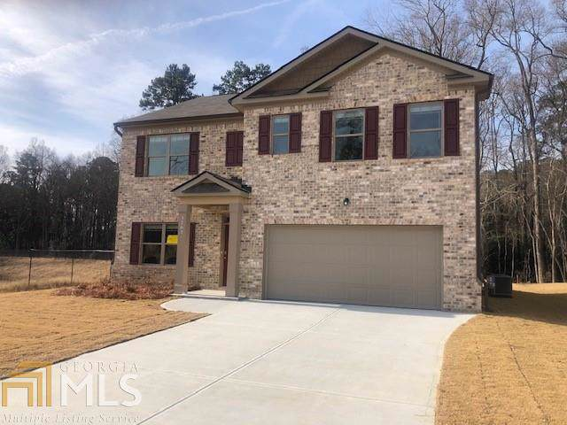 3750 Lilly Brook Dr #13, Loganville, GA 30052 (MLS #8717795) :: RE/MAX Eagle Creek Realty