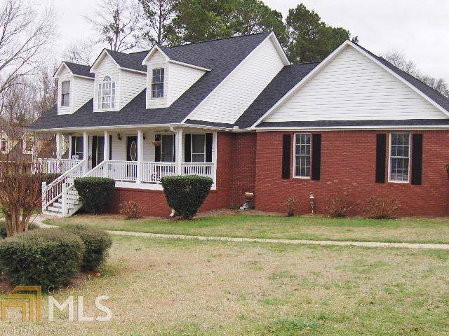 338 Twin Lakes Dr, Gray, GA 31032 (MLS #8718020) :: Rettro Group
